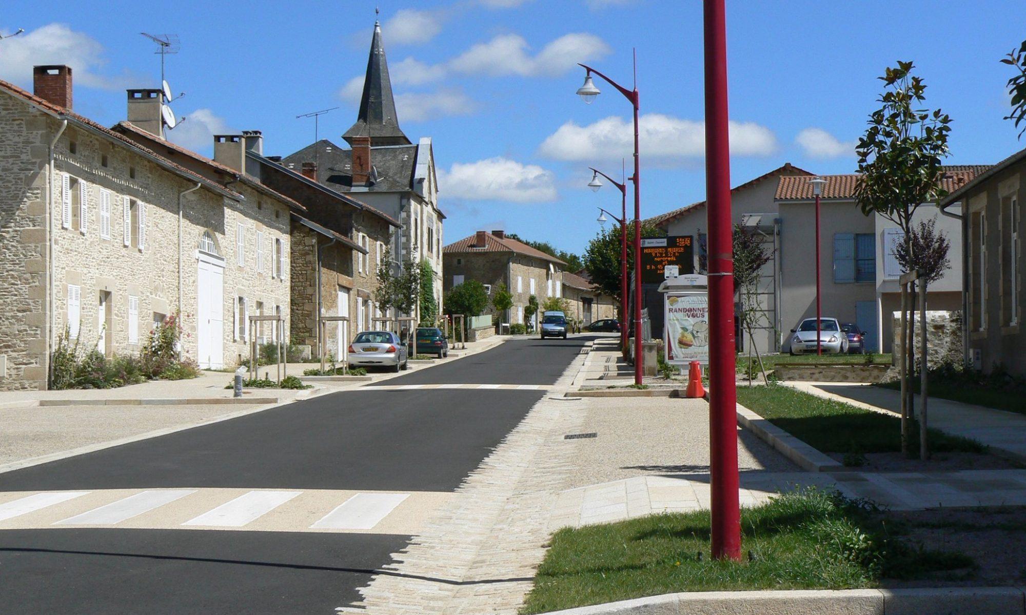 Saint Jouvent